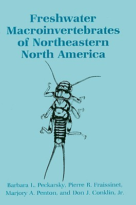 Freshwater Macroinvertebrates of Northeastern North America By Peckarsky, Barbara L.
