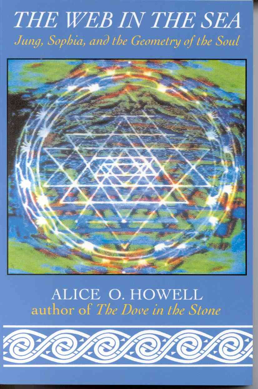 The Web in the Sea By Howell, Alice O.